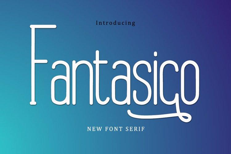 Fantasico example image 1