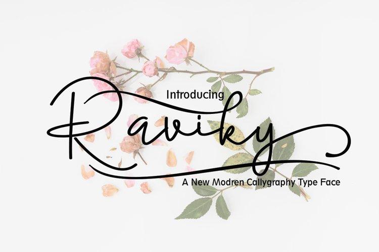 Raviky example image 1