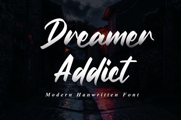 Dreamer Addict example image 1