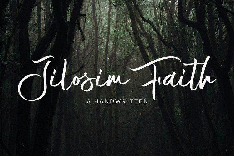 Jilosim Faith example image 1