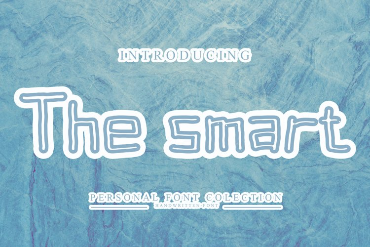 The Smart example image 1