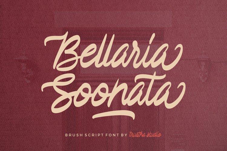 Bellaria Soonata example image 1