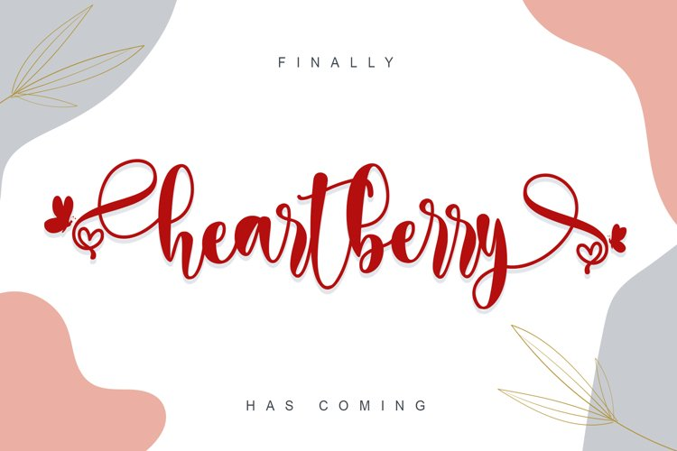 heartberry example image 1