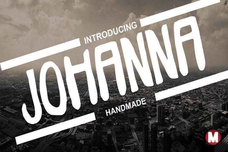 Johanna example image 1