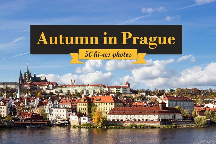 Autumn in Prague | 50 high-quality photos example image 1