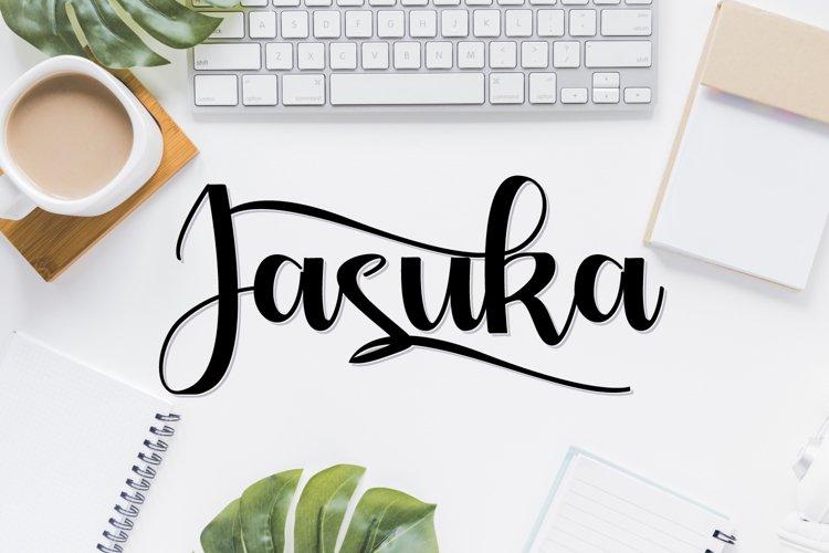 Jasuka example image 1