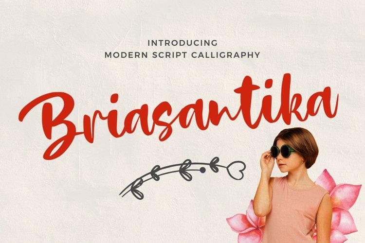 Briasantika example image 1