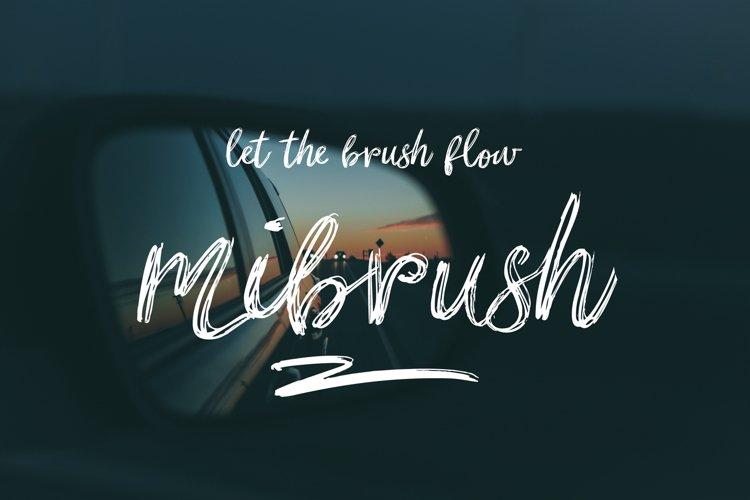 mibrush example image 1