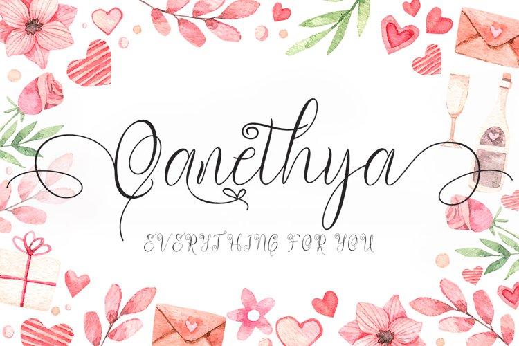 Qanethya example image 1