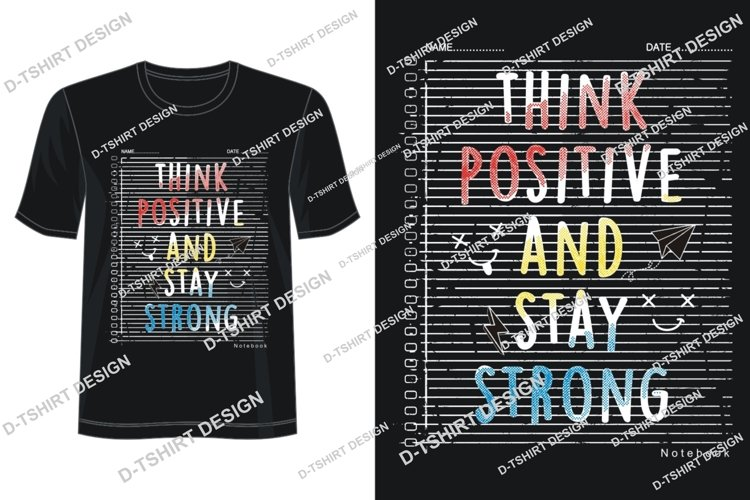 t shirt graphics example image 1