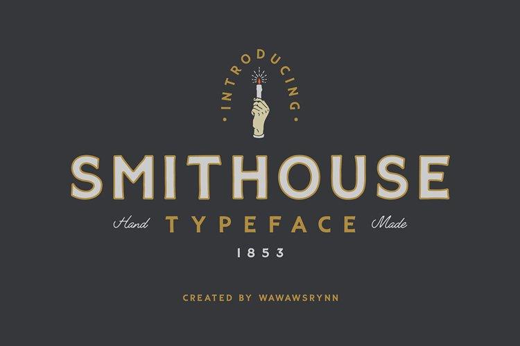 SMITHOUSE example image 1