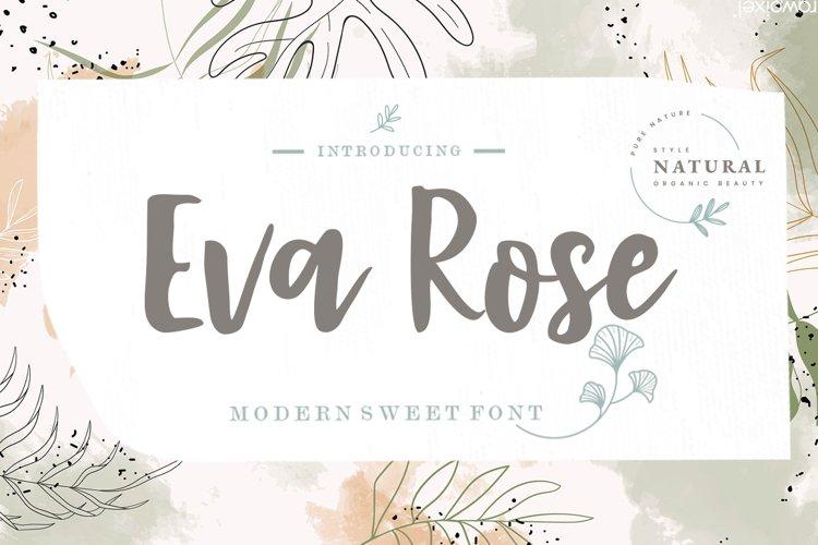 Eva Rose Script example image 1