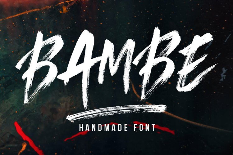Bambe example image 1