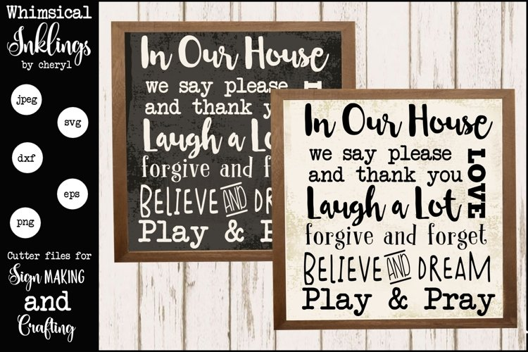 Play and Pray SVG example image 1
