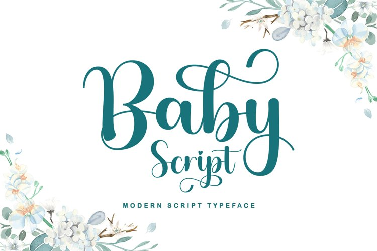Baby Script example image 1