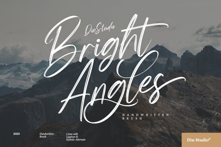 Bright Angels example image 1
