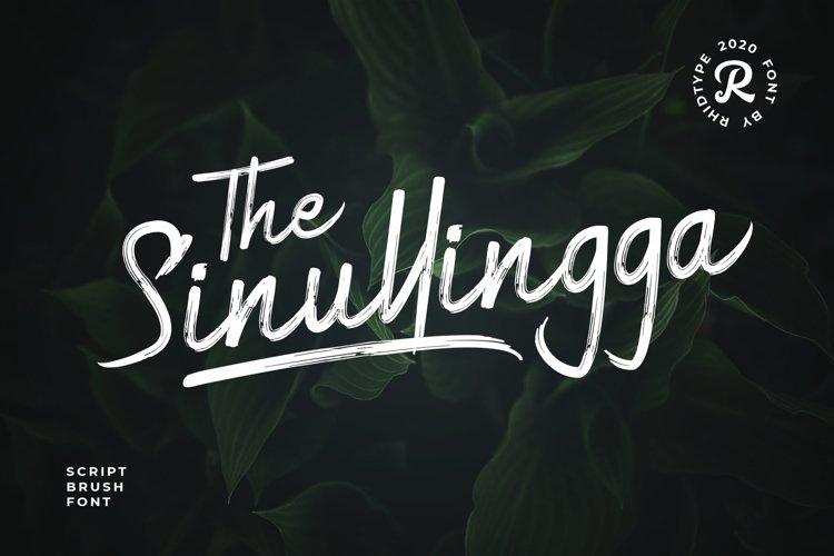 Sinullingga example image 1