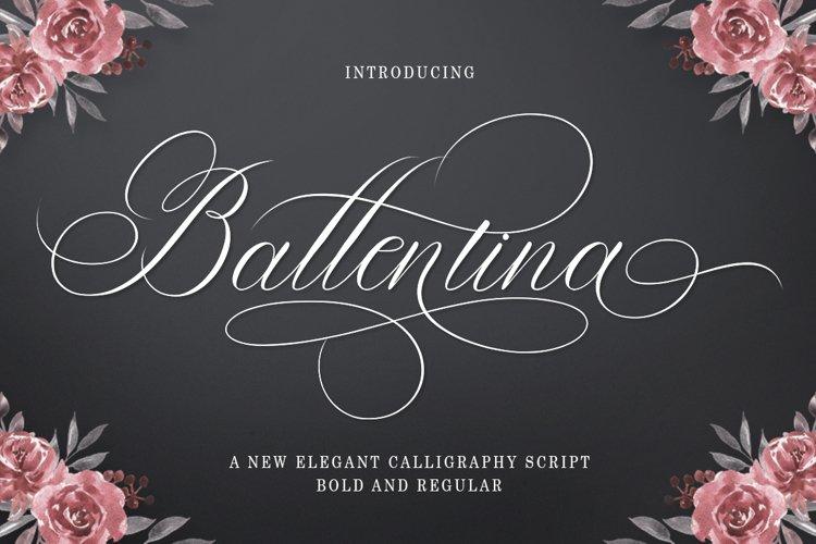 Ballentina example image 1