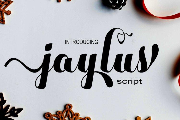 Jaylus example image 1