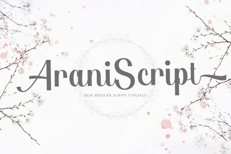 Arani example image 1