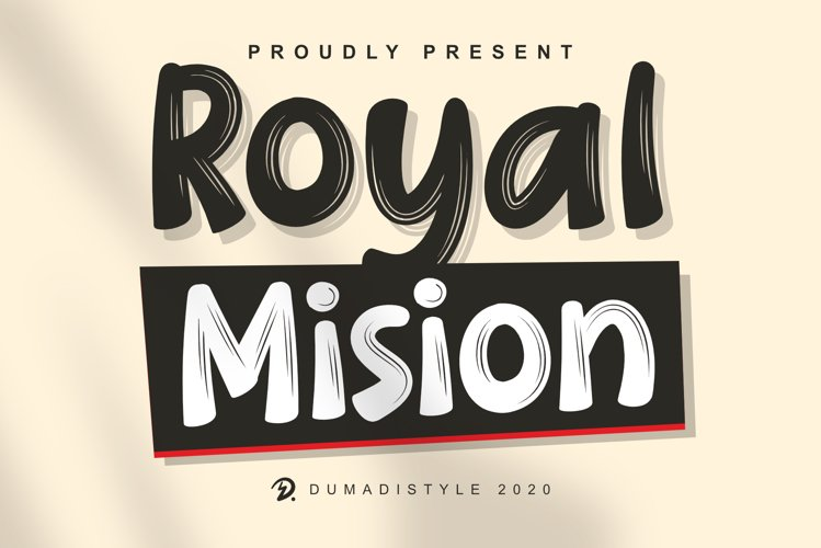 Royal Mision example image 1