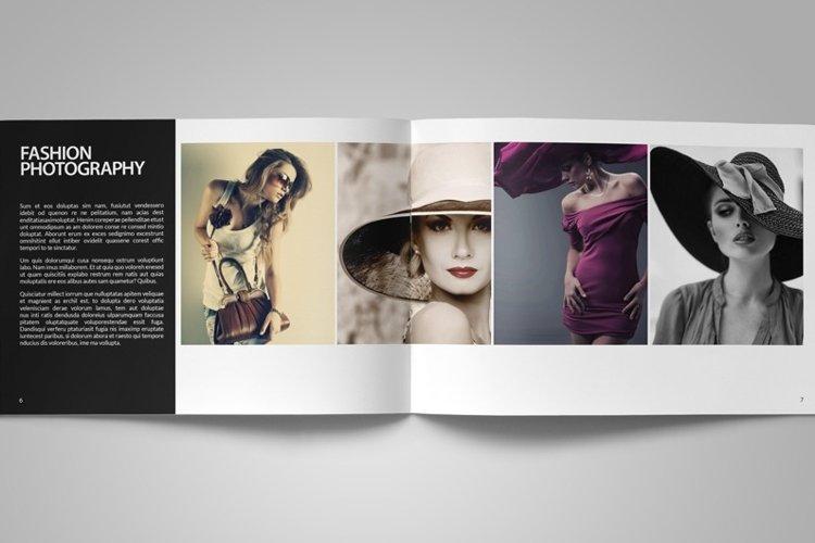 Photography Portfolio vol 1 example 2