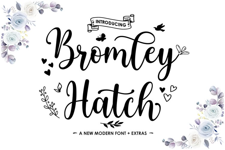 Bromley Hatch Script - With Extras