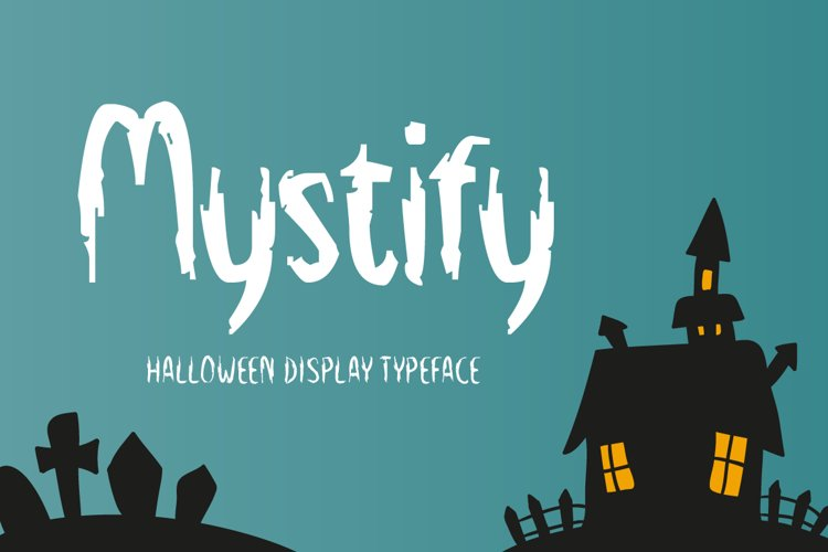 Mystify example image 1