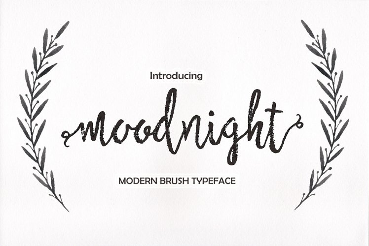 Moodnight Script example image 1