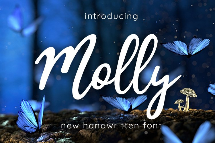 Molly example image 1