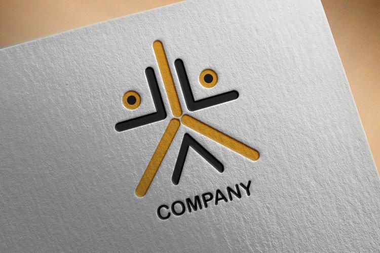 Premium Character  Logo Templates