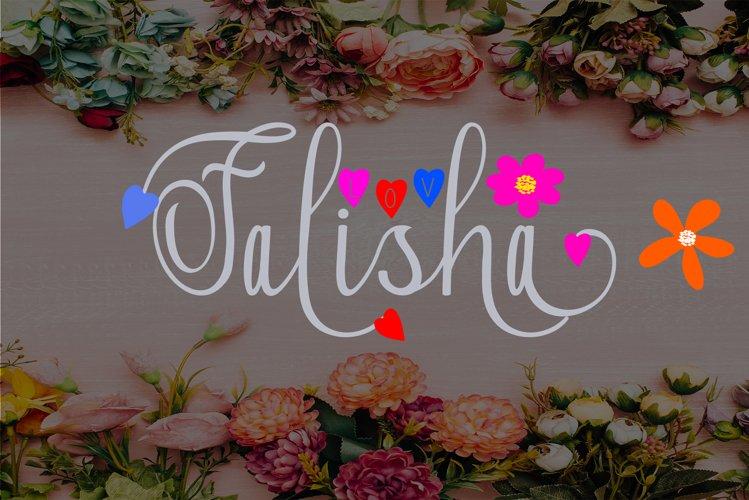 Falisha example image 1