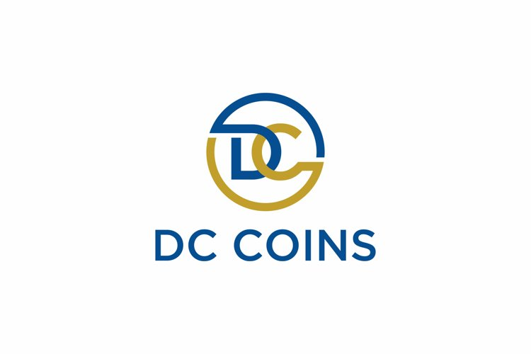 D C coin example image 1