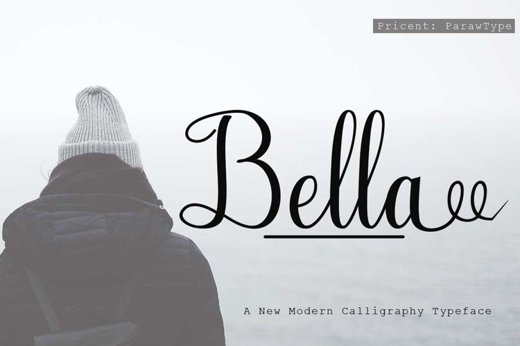 Bella example image 1