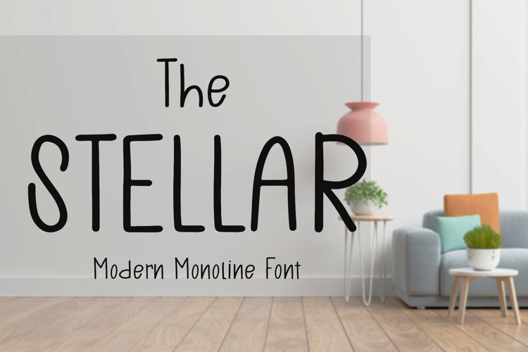 The Stellar example image 1
