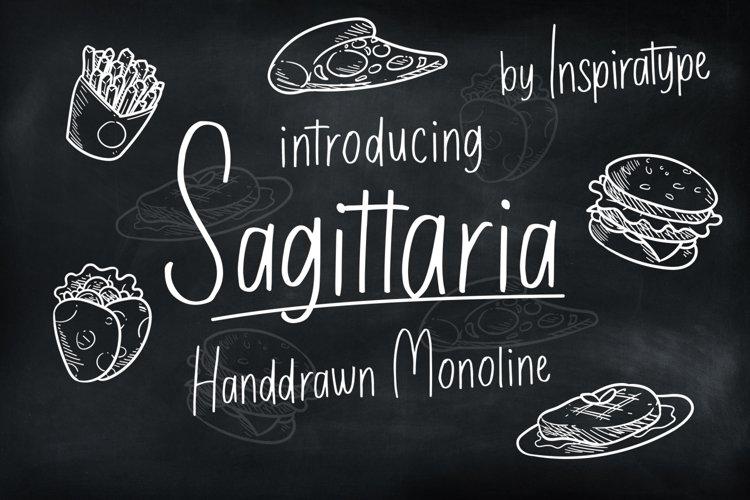 Sagittaria example image 1