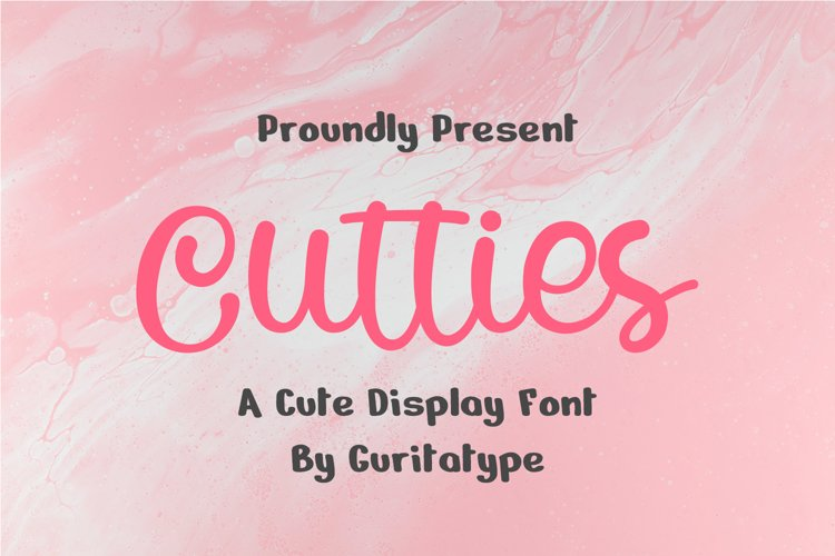 cutties example image 1
