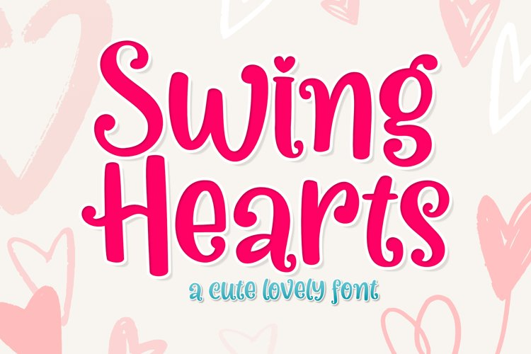 Swing Hearts example image 1