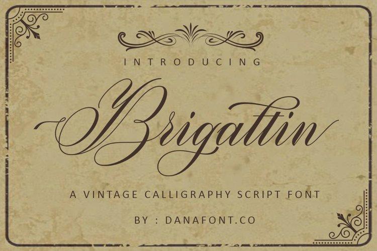 Brigattin example image 1