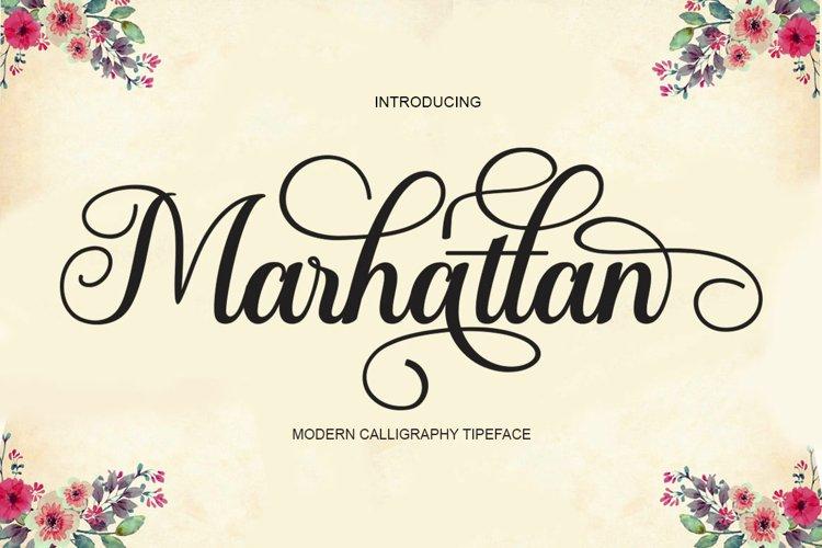 Marhattan example image 1