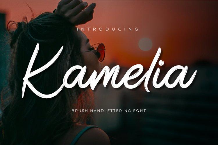 Kamelia example image 1