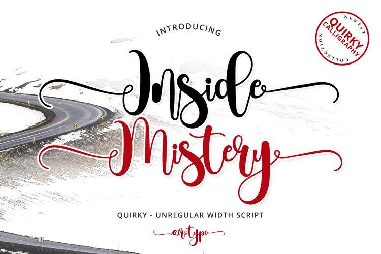 Inside Mistery