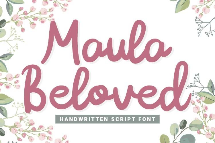 Maula Beloved example image 1