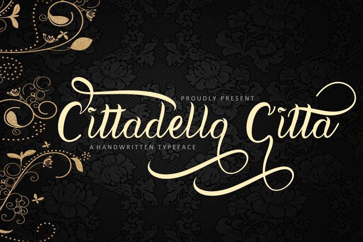 Cittadella Citta example image 1