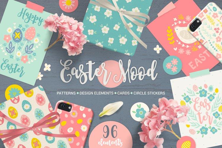Easter Mood Kit