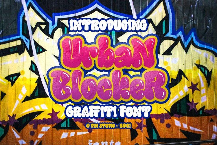 Urban Blocker example image 1