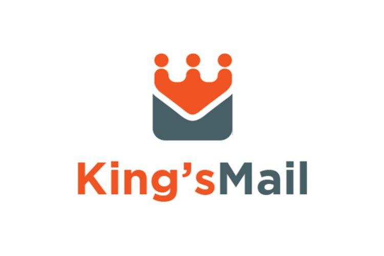 Envelope king Logo example image 1