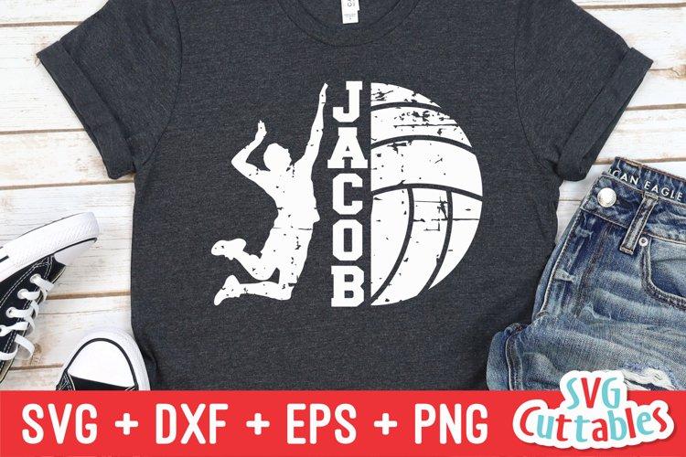 Volleyball SVG   Volleyball Template 0042   Shirt Design