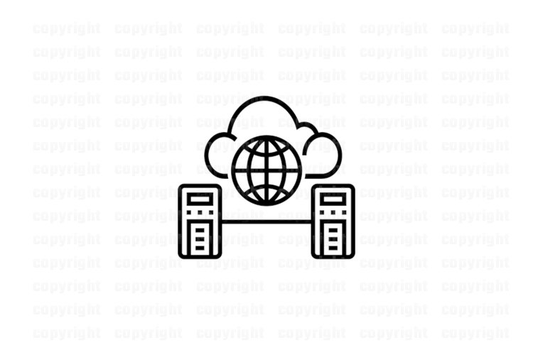 Cloud Server example image 1