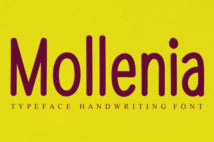 Mollenia example image 1